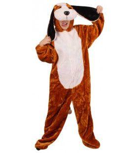 Druppie De Hond Kostuum