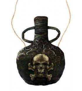 Tas Piraten Flacon Rum
