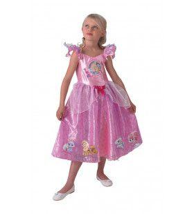 Palace Pets Kleine Wereld Meisje Kostuum