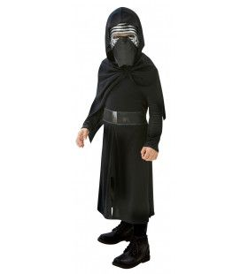 Kylo Ren Commandant First Order Kind Kostuum