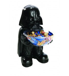 Darth Vader Figuur Met Snoepschaal