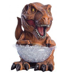 T-Rex Figuur Met Snoepschaal