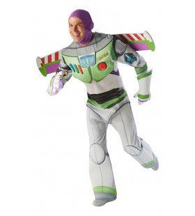 Officieel Disney Buzz Lightyear Toy Story Man Kostuum