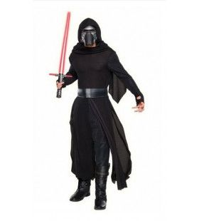 Kylo Ren Commandant First Order Kostuum