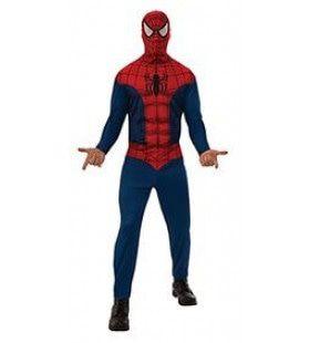 Spider-Man Plakkende Superheld Kostuum
