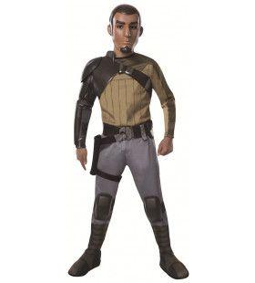 Kanan Jarrus Star Wars Rebels Animatiefilm Kind Kostuum