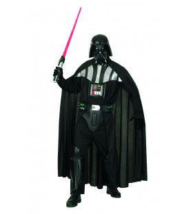 Darth Vader Deluxe Star Wars Slechterik Man Kostuum