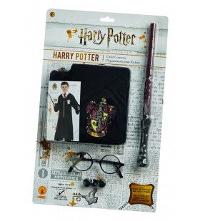 Harry Potter Complete Verkleedset Kind Kind Kostuum