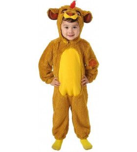 Kion Prins Van De Leeuwenwacht Kind Kostuum