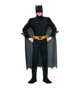 Deluxe Batman Heeft Robin Niet Nodig Kostuum
