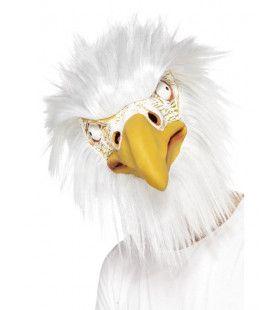 Latex Masker Machtige Andes Adelaar