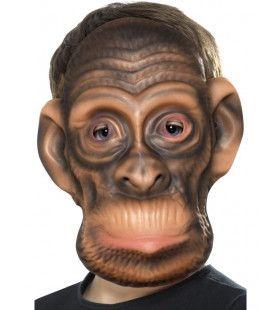Masker Mensaap Chimpansee
