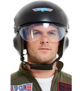 Top Gun Helm Straaljager Piloot