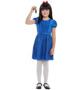 Roald Dahl Slimme Matilda Meisje Kostuum