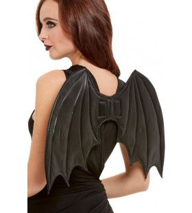 Snelle Vleermuis Vleugels
