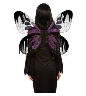 Horror Vlindervleugels