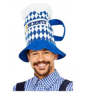 Maffe Beierse Oktoberfest Hoed