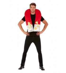 Chick Magnet Kostuum Man