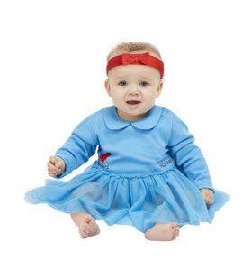 Roald Dahl Schattige Matilda Baby Meisje Kostuum