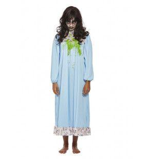 Behekst Meisje Vrouw Kostuum