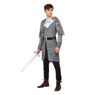 Ridderkoning Man Kostuum
