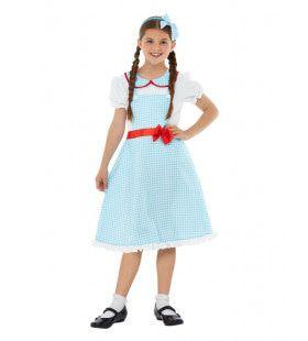 Braafste Meisje Van De Klas Kind Kostuum