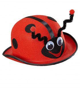 Rode Bolhoed Lieveheersbeestje