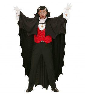 Dracula Vampiercape 150cm