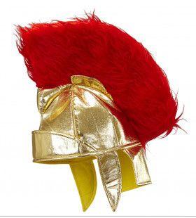 Ave Strijder Helm Romeinse Centurion