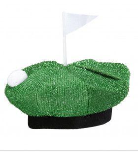 Noviteit Muts Golfbaan