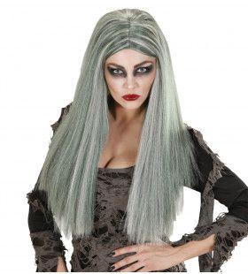 Cruella Pruik, Zombie Vrouw