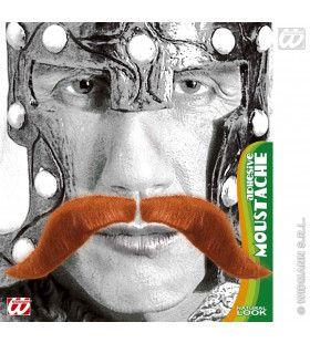 Snor Rood, Viking