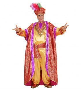 Turkse Sultan Man Kostuum
