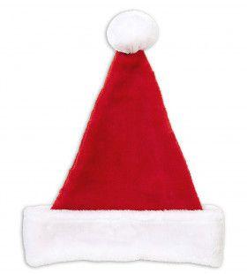 Klassieke Kerstmanmuts Pluche