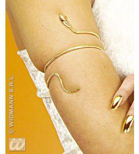 Slangen Armband