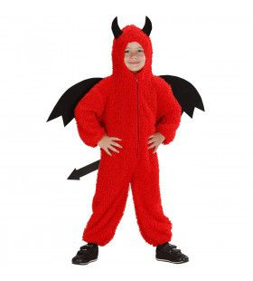 Schattig Duiveltje 104 Cm Kostuum Baby