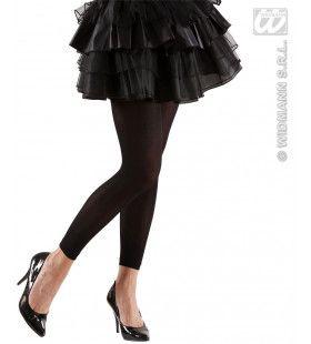 Leggings Zwart Vrouw