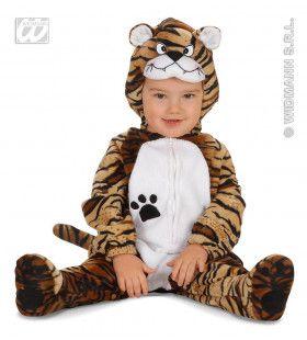 Baby Tijger Kostuum