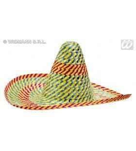 Sombrero Acapulco, 50 Centimeter Breed