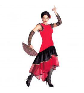 Chica Lola Kostuum Vrouw