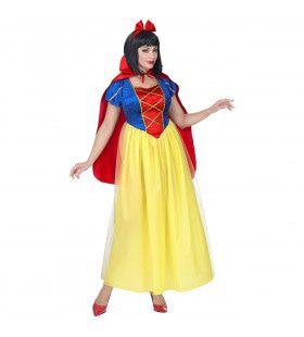 Sprookjesprinses Midzomernacht XL Kostuum Vrouw
