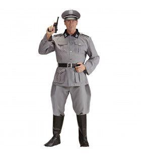Herr Hans Von Klausewitz XL Kostuum Man