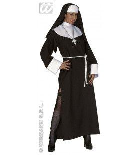 Luxe Non Carmela Sister Act Kostuum Vrouw