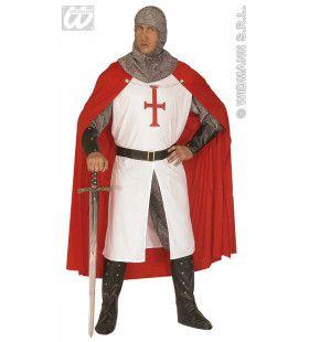 Tempelier Kruisvaarder XL Kostuum Man