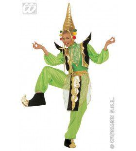 Dancing Thais Meisje Kostuum Vrouw