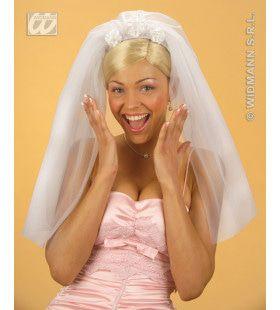 Sluier Bruid