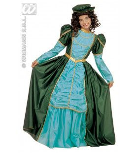 Lucky Lady Stephanie Kostuum Meisje