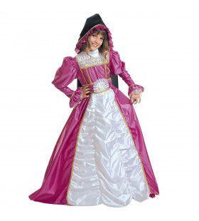 Hertogin Van York Ms York Kostuum Meisje