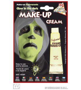 Tube Make-Up, Lichtgevend In Donker