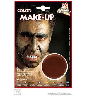 Aqua Make-Up Bruin